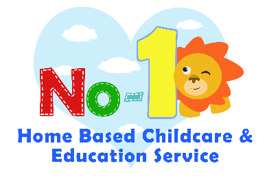No-1 Homebased childcare